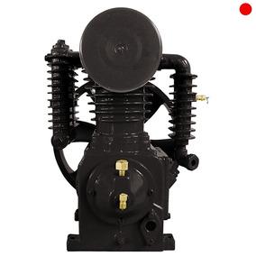 Cabeza Para Compresor De Aire 2 Etapas 175psi Filtros 2509