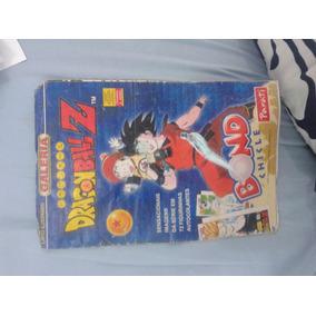 Album Completo Dragon Ball Z Frete Grátis