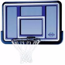 Tablero Profesional Baloncesto Basquetbol Montable Lifetime
