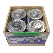 Pegalon - Limpiador Primer  2-en-1 , Caja Con 4 Botes De 500