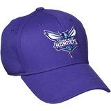 Gorra Adidas Nba Charlotte Hornets