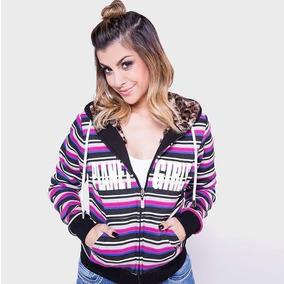 bb11a31a24905 Casaco Planet Girl Dupla Face Colete - Jaqueta no Mercado Livre Brasil