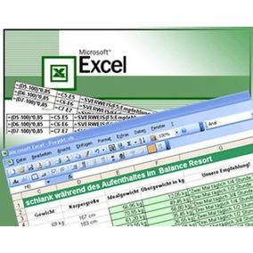 Plantilla Hoja Excel Certificación Ingresos Balance Personal