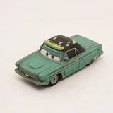 Miniatura Disney Pixar Cars Carros 1/55 Rust-eze Rusty