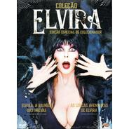 Dvd Colecao Elvira Rainha Trevas Classicline - Bonellihq P20