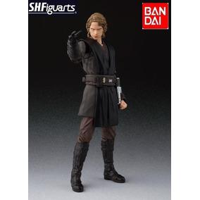Anakin Skywalker Sh Figuarts Bandai Star Wars Vader Sith