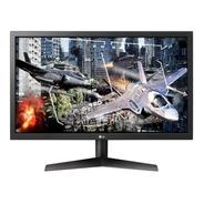 Monitor Gamer LG 24gl600f Led 23.6  144hz 1ms Freesync