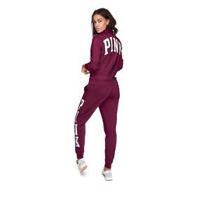 Pantalon Pink Bordo 35736