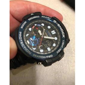 ef322c42c05 Relogio Casio Oceanus Azul Novo - Relógios De Pulso