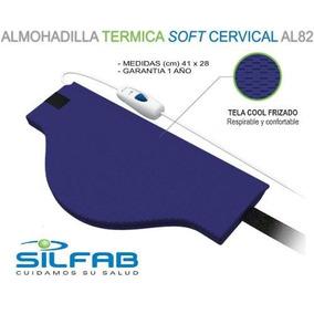 Almohadilla Silfab Termica Cervical