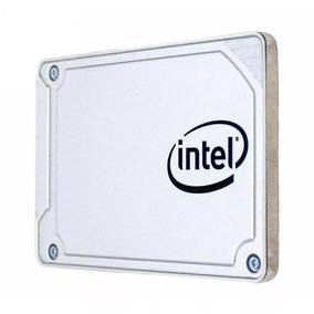 Disco Solido Ssd Intel 545s 256gb Pc Nb No 240 Berazategui