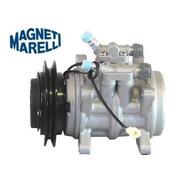 Compressor Ar Condicionado D20 Opala Monza Gol D10 6p148a