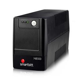 Ups Regulador De Voltaje Smartbitt 500va 4 Contactos