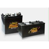 Bateria 12v 200ah Ciclo Profundo Solar Power (duncan)
