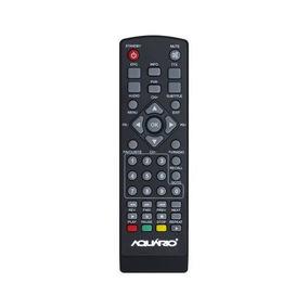 Controle Para Dtv 5000 - Original Aquário