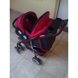 Vendo Cochecito De Bebe Infanti S281 + Huevito