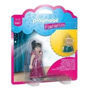 Playmobil Linea Fashion Girls - Moda Vestido Fiesta - 6881