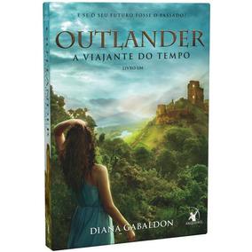 Outlander A Viajante Do Tempo - Livro 1