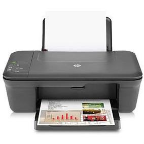 Multifuncional Hp Scanner, Copiadora E Impresora