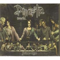 Dinastia Inmortal - Primer Acto - Metal Gotico Cd Rock Dark