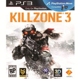 Juego Ps3 Sony Killzone 3