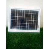 Panel Solar De 12 V-oferta !!!