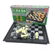 Ajedrez Magnetico Brain Chess 19cm