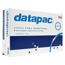 Cinta Datapac Dp-064 Negro Ati 5005 P300 Hp 1000q Ibm 6400