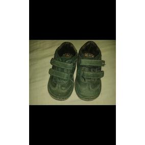 Zapatos Gigetto Niño Talla 20 Poco Uso