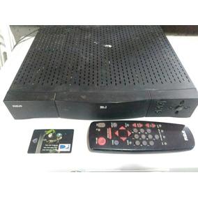 Decodificador Directv Rca Con Control Y Antena
