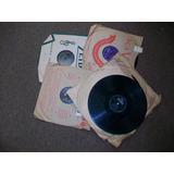 Discos De Carbón Para Vitrola O Fonógrafo, Precio Unitario