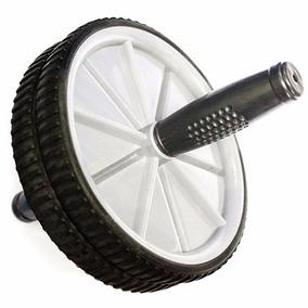 Roda Abdominal Acte Suporta Até 100 Kg Fitness, 2 Unidades
