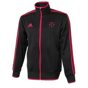 Chamarra Anthem adidas Real Madrid 100%original De Adulto