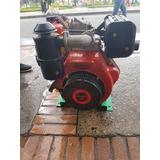 Motobomba Diesel 10 Hp 2 Años De Garantia