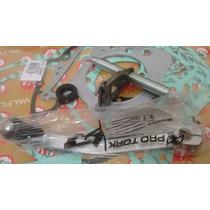 Pedal Marcha + Eixo + Retentor + Juntas Motor Nx4 Falcon