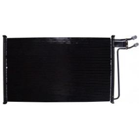 Condensador Gm D20 - Fluxo Paralelo 85 Ate 96 - Novo