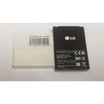 Batería / Pila Para Lg L3, L3x, L4, L5, L5x, L7.