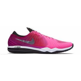 Zapatillas Mujer Nike Dual Fusion Tr 4 Print Running Train