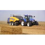 Estoperas Para Tractores Y Maquinaria Agricola New Holland