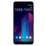 Htc U11 Plus Dual Sim 128gb Octa-core 12mpx Android 8 Oreo