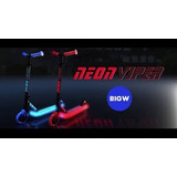 Scooters Neon Viper