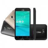 Asus Zenfone Go 8gb Tela 5
