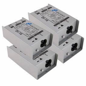 Sj Kit 4 Direct Box Passivo Arcano Di-10 Custo Benefício