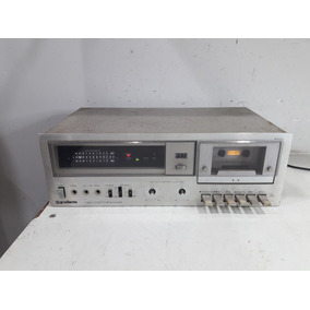 Tape Deck Gradiente Cd-4000 No Estado