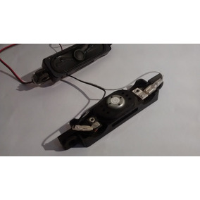 Auto Falantes Tv Semp Toshiba Dl2971(b)w Com Garantia
