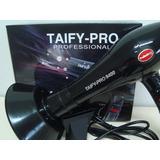 Secador Cabelo Difusor Profissional Taify-pro 4800w Bivolt