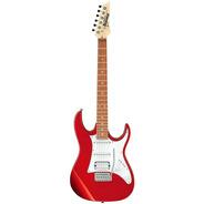 Guitarra Electrica Ibanez Gio Grx40 Ca Candy Apple