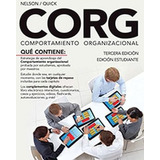 Corg Comportamiento Organizacional 3ed. (ed.estudiante)
