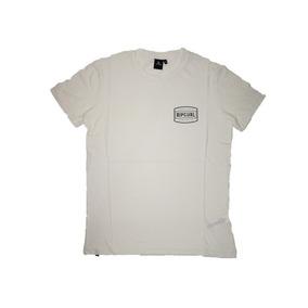 Remera Rip Curl Slim Craggy 03645 Cbe