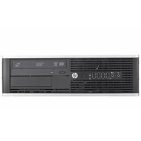 Pc Cpu Ddr3 Hp 1155 2ª Geração 8gb Hd500gb Gravador Dvd Wifi